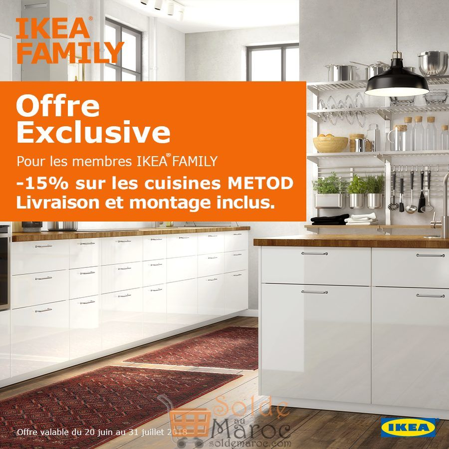 soldes ikea family 15 cuisines metod