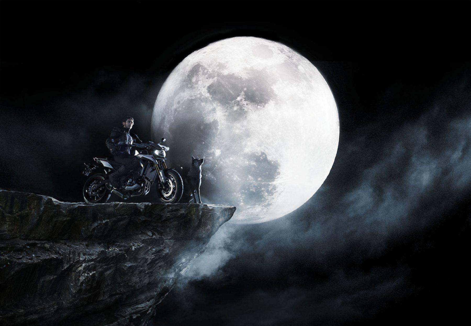 Yamaha / Moon