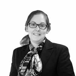 Portrait of Jocelyn Cunningham, Director, Tasbuilt Homes