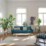 Danisches Design Wohnstil