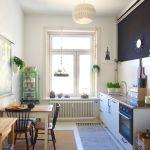 Schone Ideen Fur Die Wandfarbe In Der Kuche