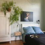 Die Schonsten Ideen Fur Die Wandfarbe Im Schlafzimmer