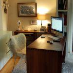 Schreibtisch Wohnzimmer Integrieren Caseconrad Com