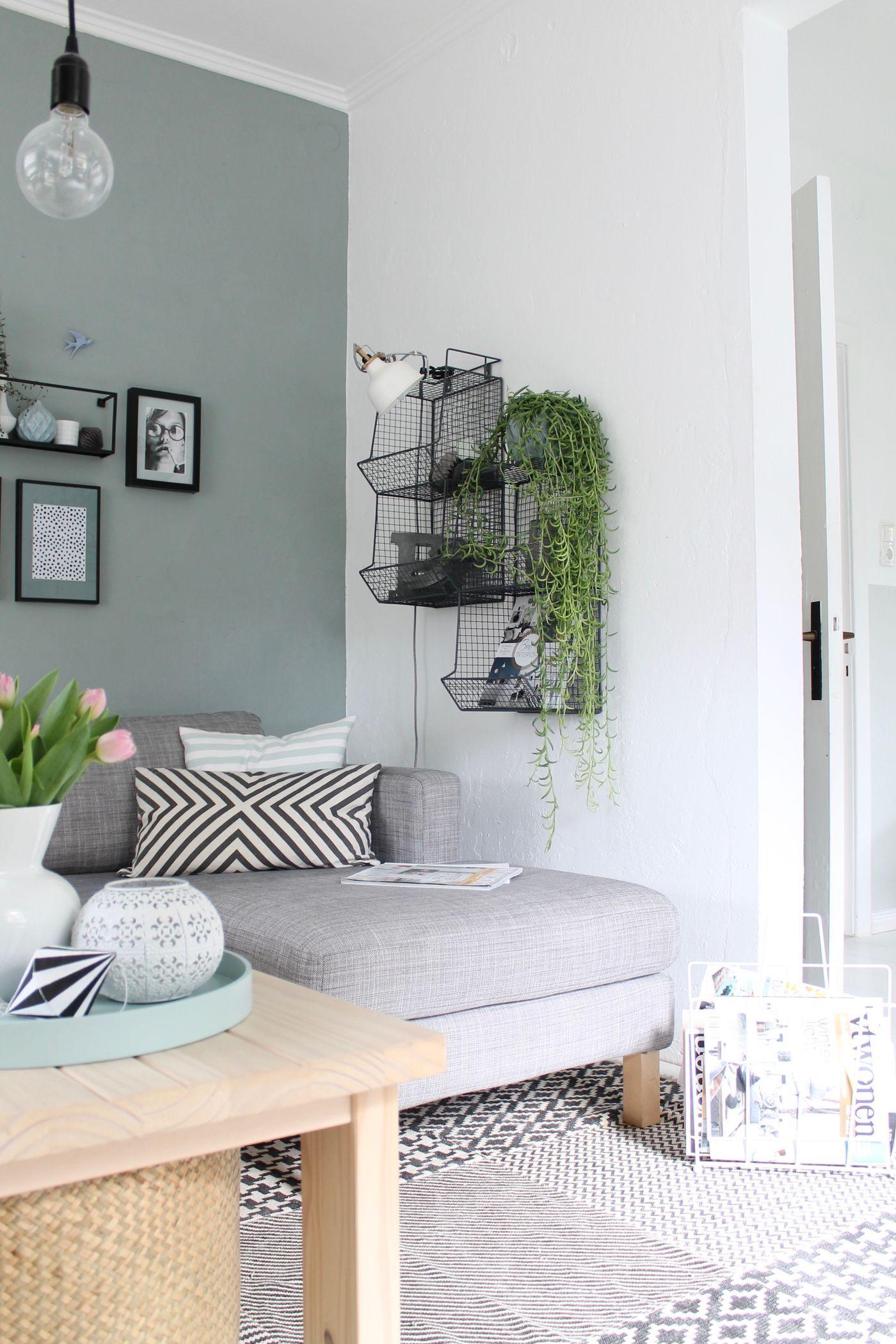 Wandfarbe Grun Besten Ideen Und Tipps Zum Streichen