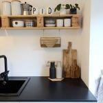 Die Besten Ideen Fur Die Wandgestaltung In Der Kuche