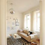 Die Schonsten Ideen Fur Die Wandfarbe Im Wohnzimmer