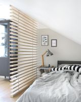 Bauen Sie Ihr Traumhaus Raumteiler Schlafzimmer Arbeitszimmer