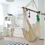 Skandinavische Kinderzimmer