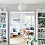 Die Schonsten Ideen Mit Der Ikea Hemnes Serie