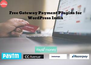 Free Gateway Payment Plugins for WordPress