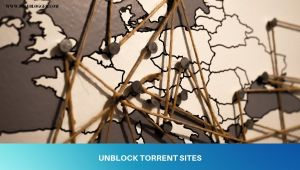 unblock torrenting sites
