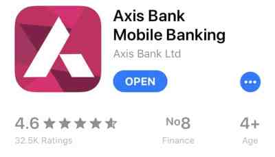 5 Best Mobile Banking App in India with Safe Mobile Banking