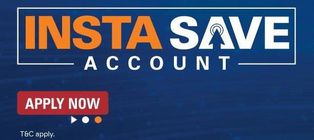 Digital bank account