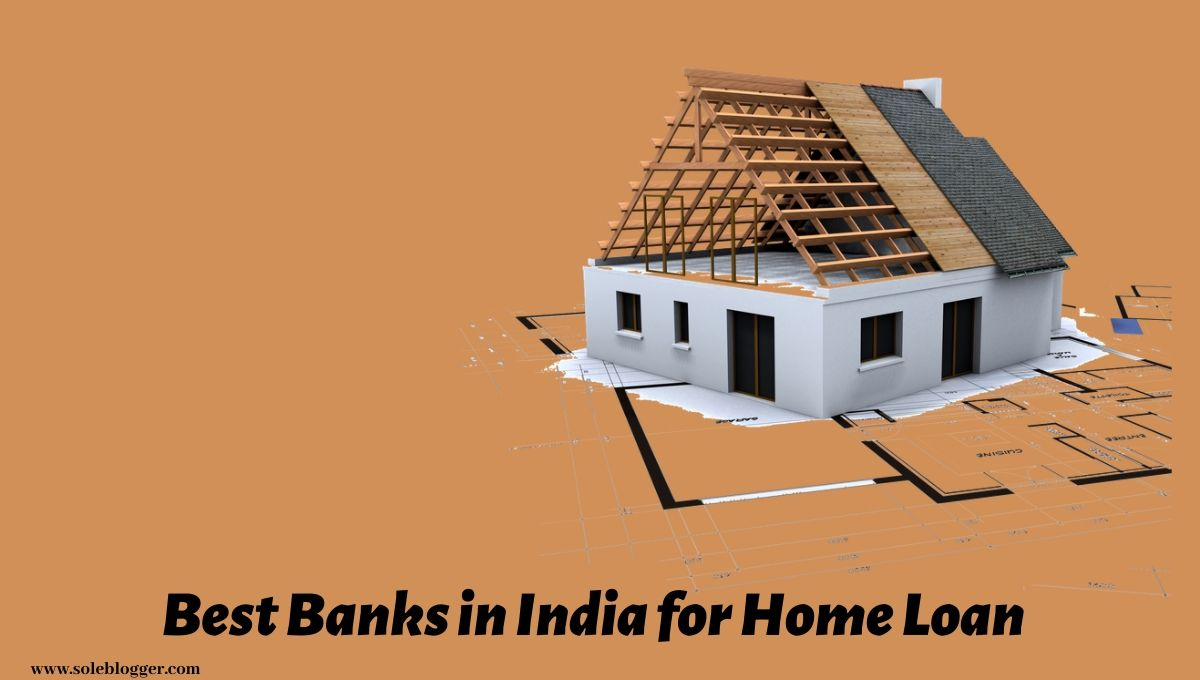 best banks for home loan in india