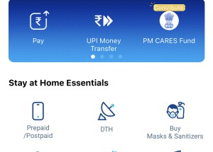 money transfer app india