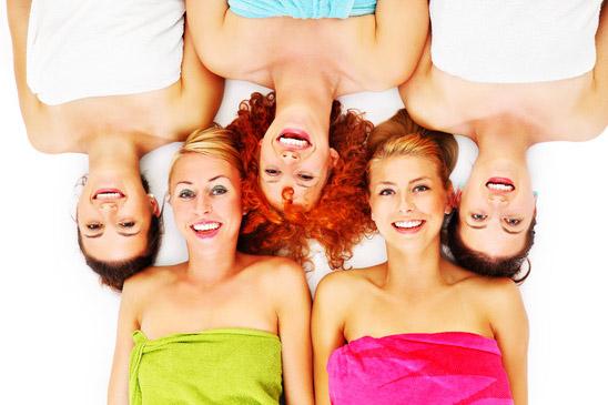 Idee per l'addio al nubilato, bachelorette party