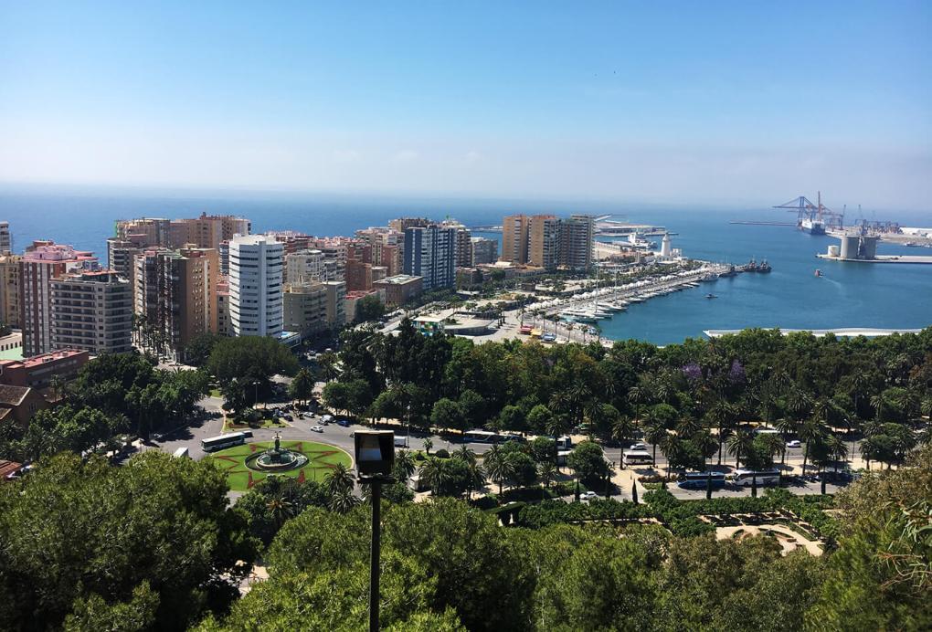 Cosa fare a Malaga e come visitarla