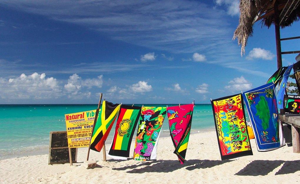 Jamaica fai da te, il miglior tour