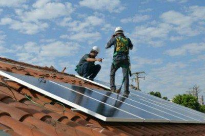 Energia solar no país avançou 400% em 2015; 320% no ano passado e são aguardados outros 300% para 2017