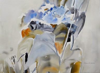 Flora 1 - 56x76