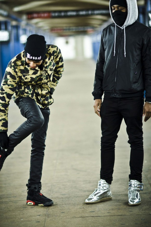 Ropa Elite, última moda: Jordans jeans sale