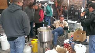 Brew In A Bag (BIAB)