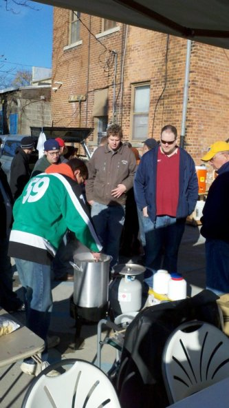 Learn to Brew Day November 6 2011 -17