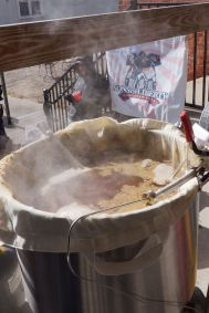 2014 Learn to Home Brew Day