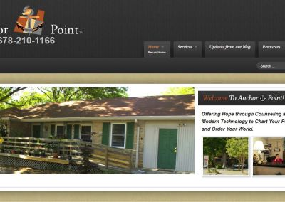 Anchor Point Counseling