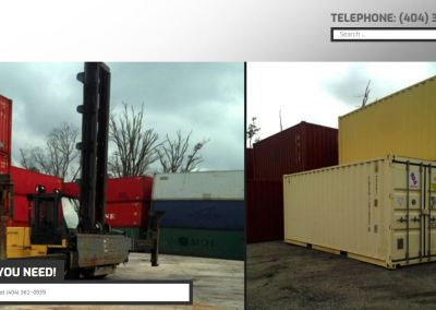ATLANTA CONTAINER & TRAILER