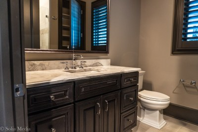 Preissless Design Interior Design - Lake Oconee property - photography by Solia Media