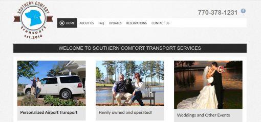 Southern Comfort Transport