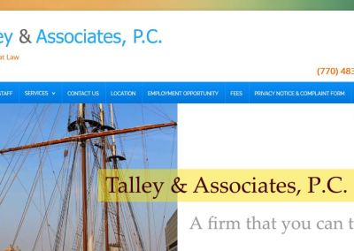 Talley & Associates, P.C.