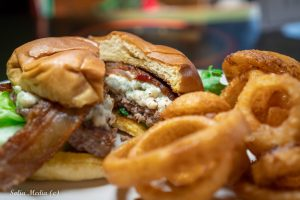 Solia Media Food Photo of Celtic Tavern Burger Olde Town Conyers - Lunch and Dinner