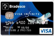 Solicitar Cartão de Crédito Bradesco