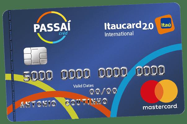 Solicitar Cartão de Crédito Passaí - Assaí Atacadista 5ccdf8199fc90