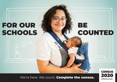 Census Poster Schools 801 x 566
