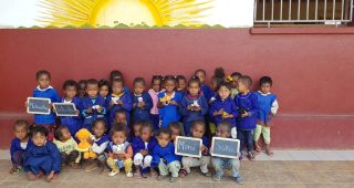 Madagascar – Viaggio Solidale