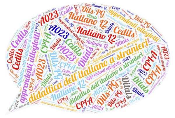 Laboratorio di Lingua Italiana