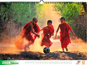 Foto: Kyaw Winn