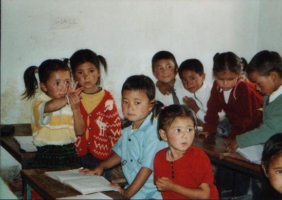 ladakh-schule