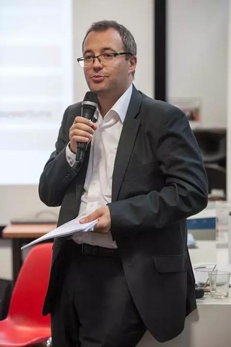 Eric Chapuis SOLIDARITÉS INTERNATIONAL
