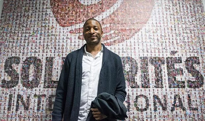 Yannick Alexandre Oho Bambe