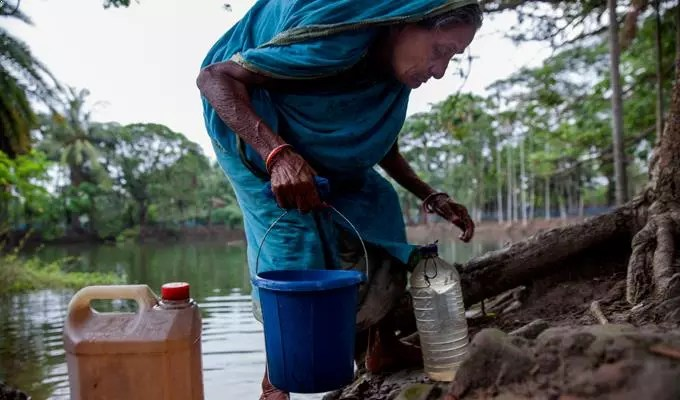 aide humanitaire Bangladesh
