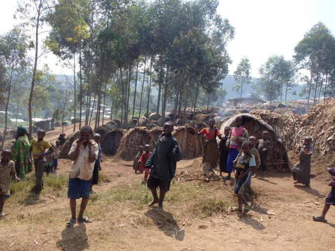 EL NINO DRC