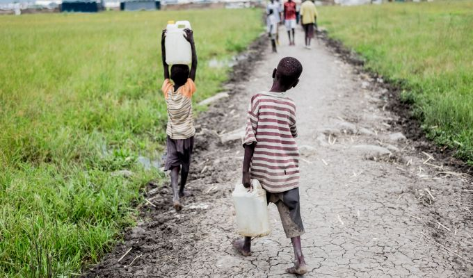 Soudan du Sud Malakal