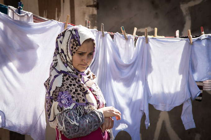 liban femme