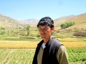 Fermier Saighan