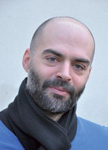 Jean-Marc Leblanc, expert Eau, hygiène & assainissement chez Solidarités International