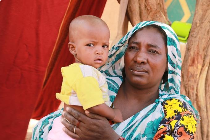 Mali Tombouctou Réfugiés